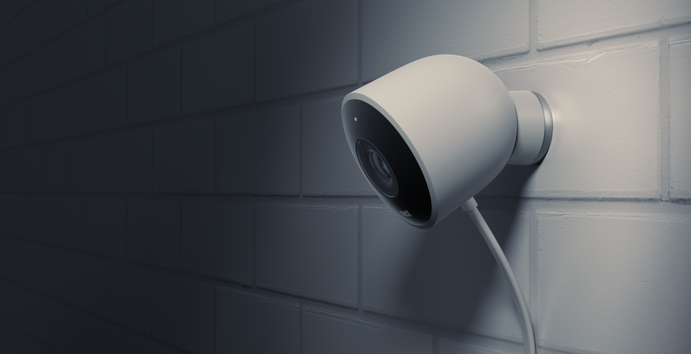 Nest security cameras stop recording