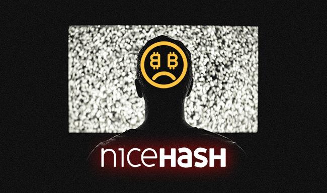 NiceHash breach