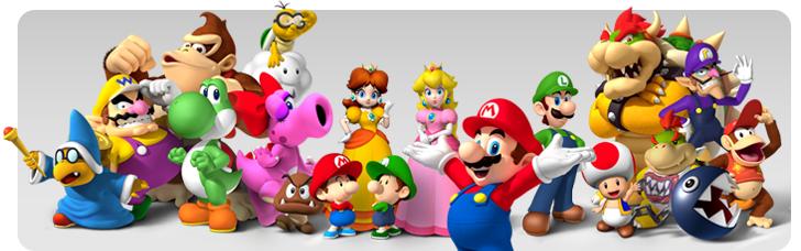 Nintendo bugs