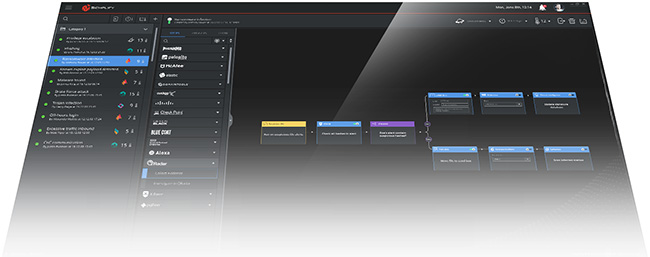 webinar SOC security orchestration