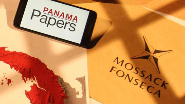 Panama Papers breach
