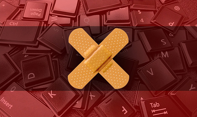 November 2018 Patch Tuesday