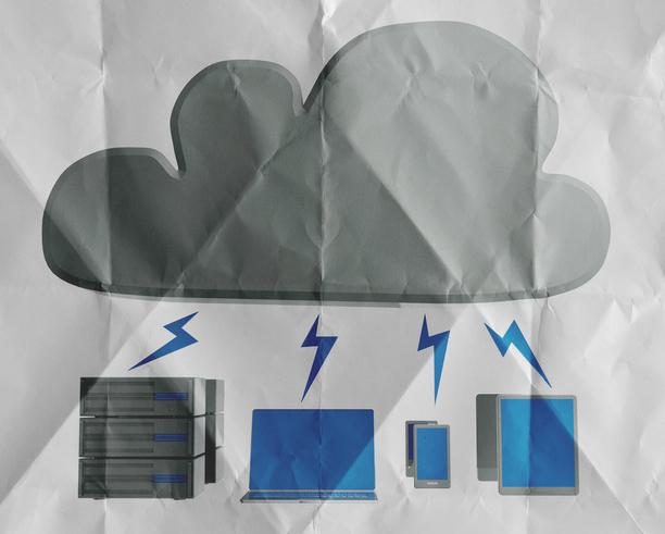 Cloud-first