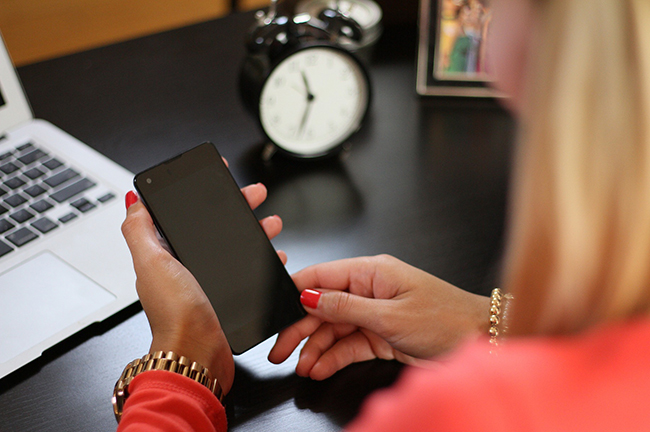 Enterprises fail to protect corporate data from mobile threats