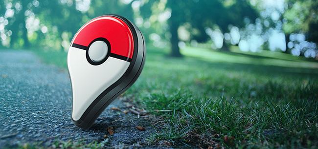 Pokémon GO protection