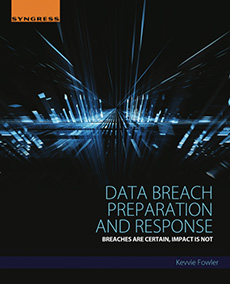 data breach preparation review