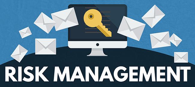 manage digital risk