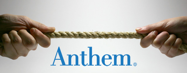 Anthem data breach settlement