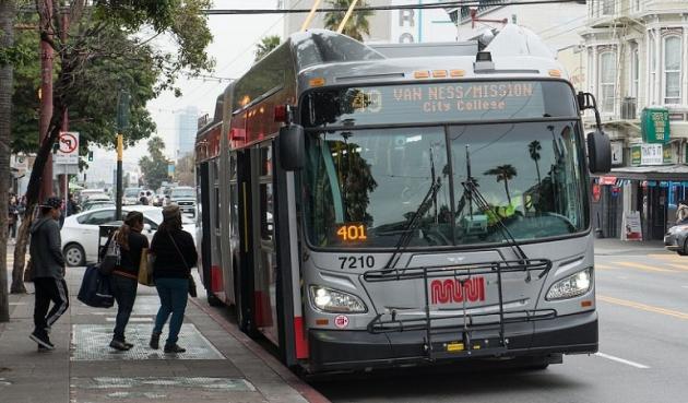Ransomware hits San Francisco