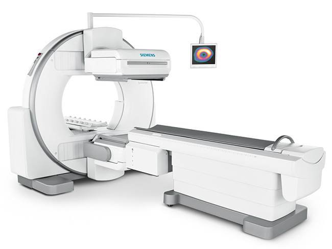 Siemens CT scanners compromise