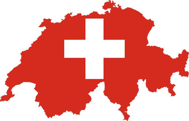 Swiss surveillance law