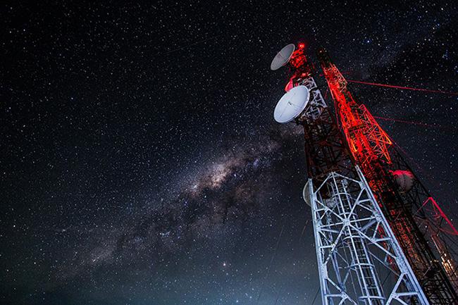 attack telecom providers