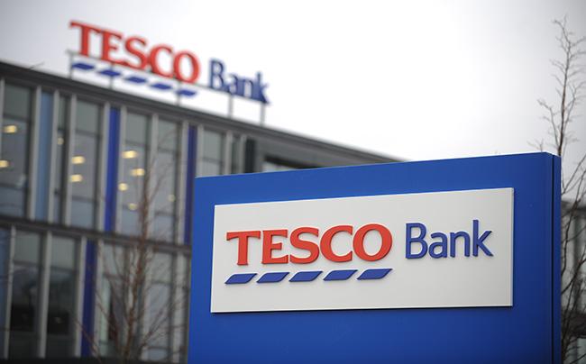Tesco Bank security breach