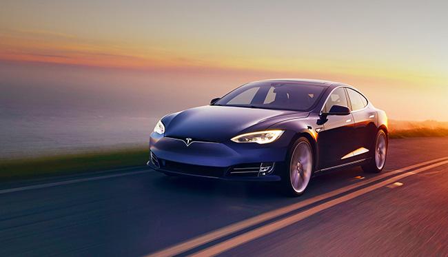 Tesla code signing