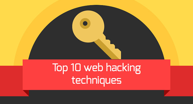 web hacking techniques