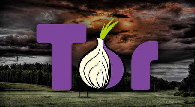 Tor Browser 0-day