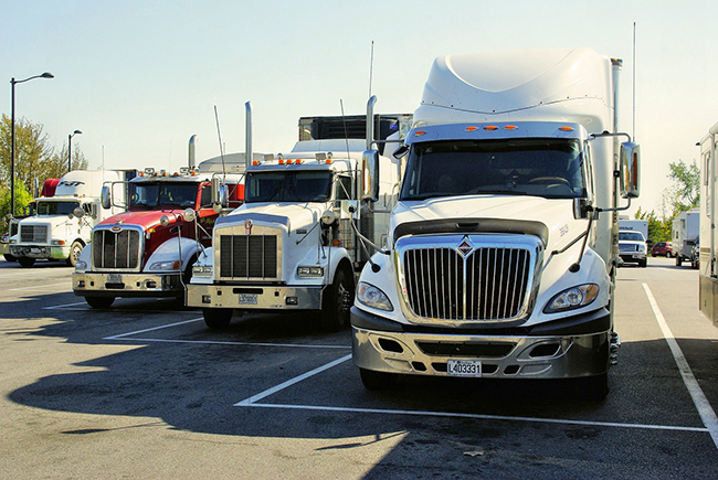 Researchers continue hacking cars, and start on heavy vehicles