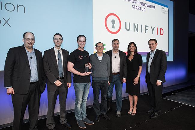 UnifyID user authentication platform