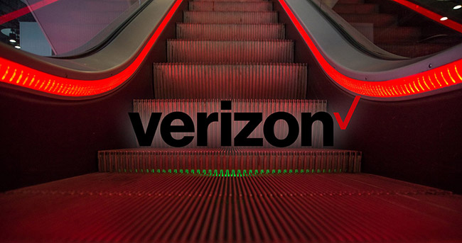 exposed Verizon customer data