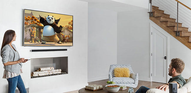 smart tv security privacy
