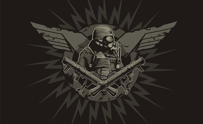 digital platforms military