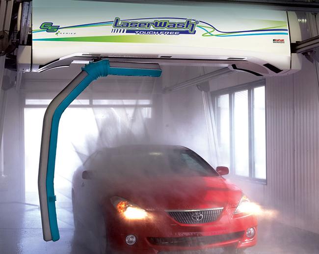car wash hack