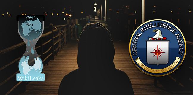 CIA hacking capabilities
