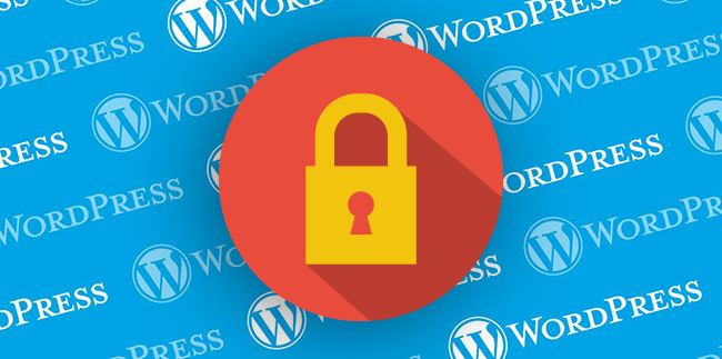 wordpress password reset vulnerabilities