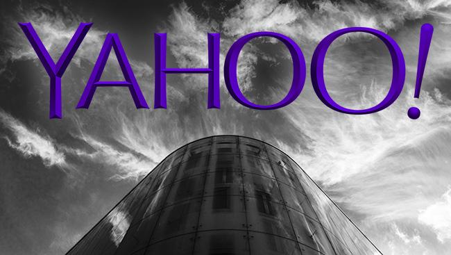 Yahoo security breach
