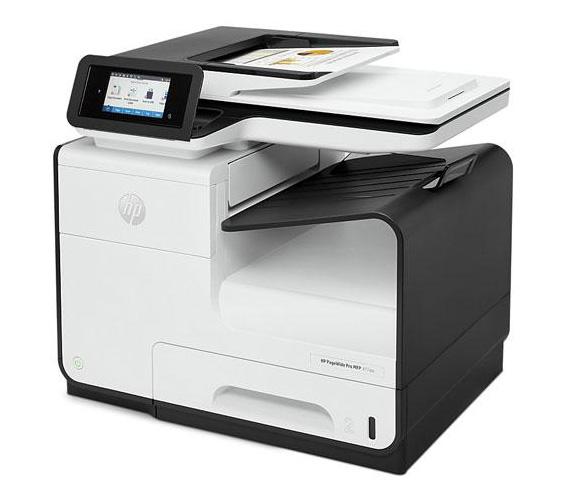 HP InkJet printer vulnerabilities