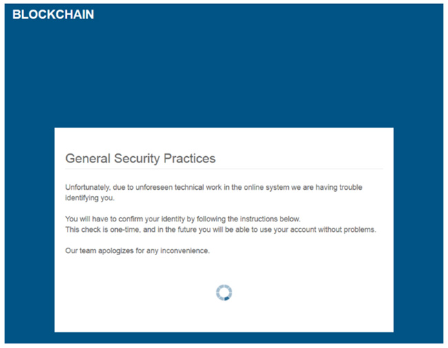 cryptocurrency theft web injects
