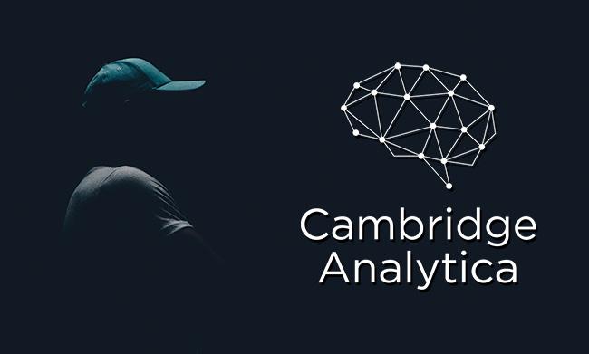Cambridge Analytica Facebook privacy