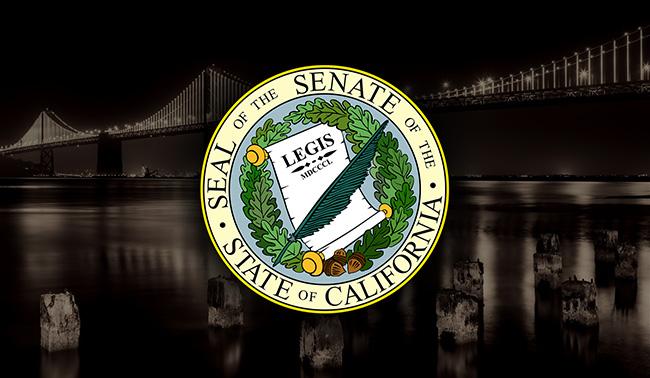 California net neutrality