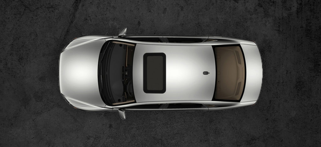 connected autonomous vehicles security