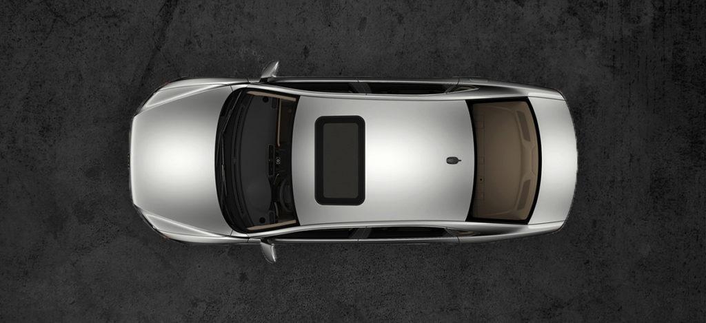 self-driving cars surveillance