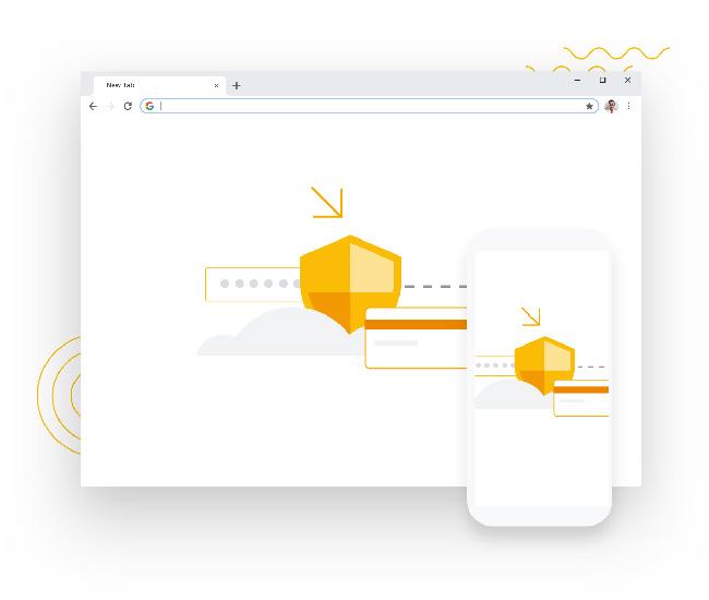 make Chrome extensions safer