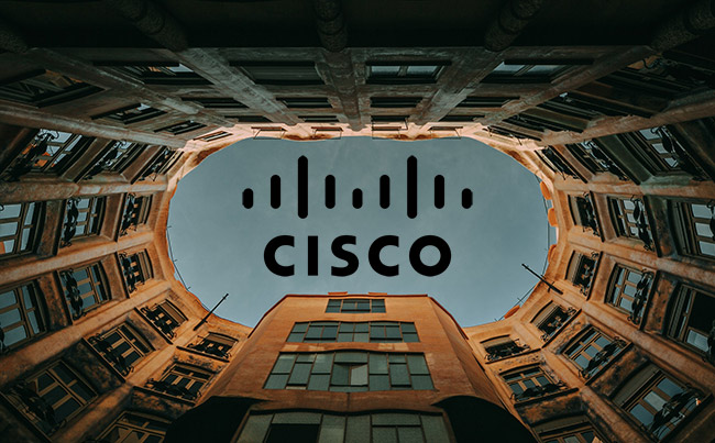 Cisco switches critical flaws