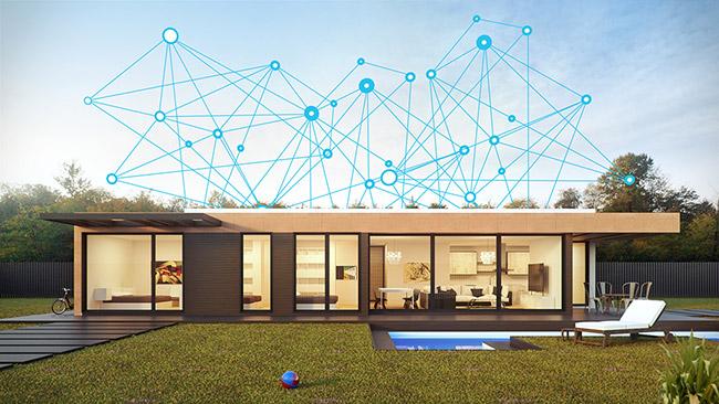 connected home consumer attitudes