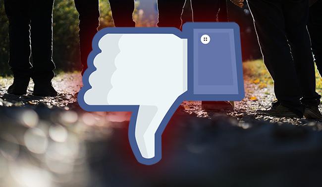 facebook user data sharing