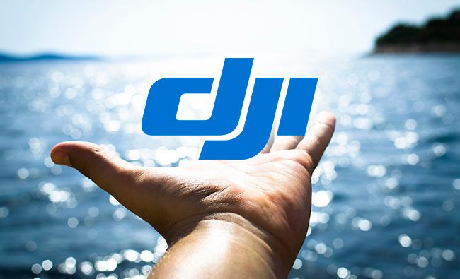 DJI plugs security flaws