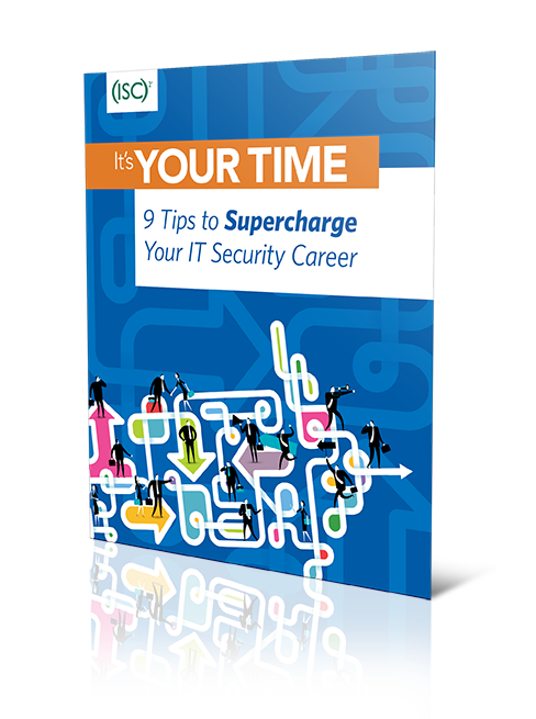 9 Tips to Supercharge Your IT Security Career