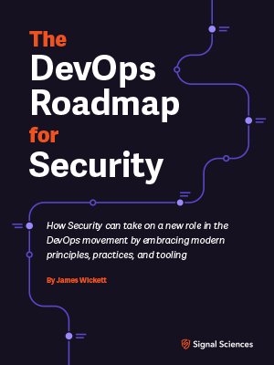 eBook DevOps Roadmap for Security