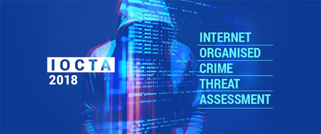 law enforcement view cybercrime