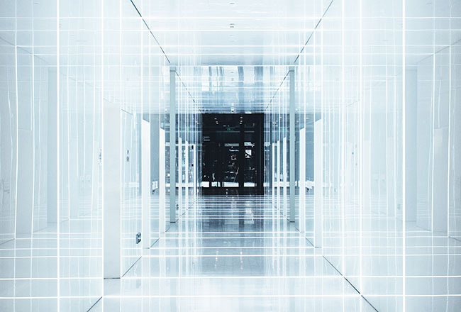 disruptive technologies fintech