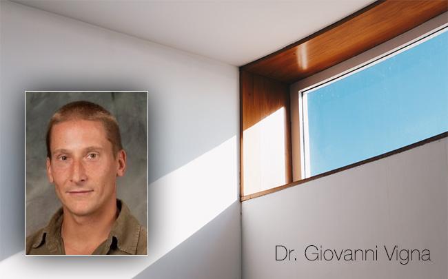 Dr. Giovanni Vigna