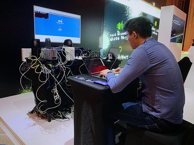 Photos HITBSecConf2018 Dubai