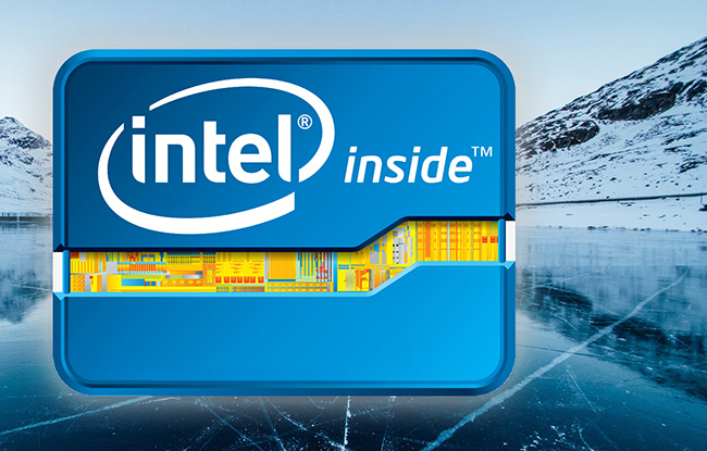 Intel Spectre microcode updates