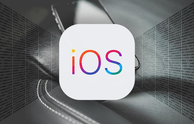iOS 12 passcode bypass