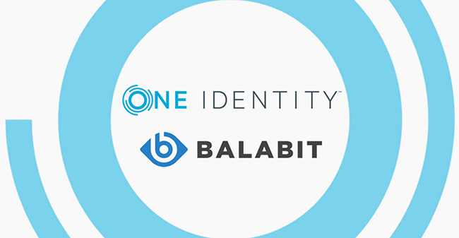 One Identity acquires Balabit