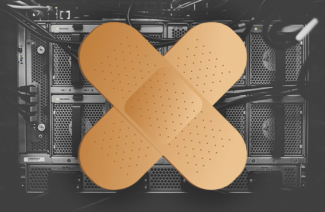 August 2018 Patch Tuesday